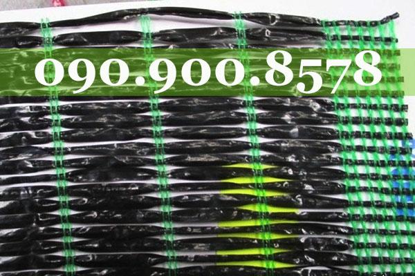 Lưới che nắng 60% màu đen