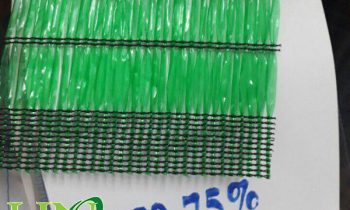 Lưới che nắng Thái Lan 70% nhập khẩu trực tiếp