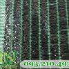 Lưới che nắng Việt Nam 50% màu đen độ bền cao