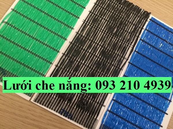 Lưới che nắng Thái Lan