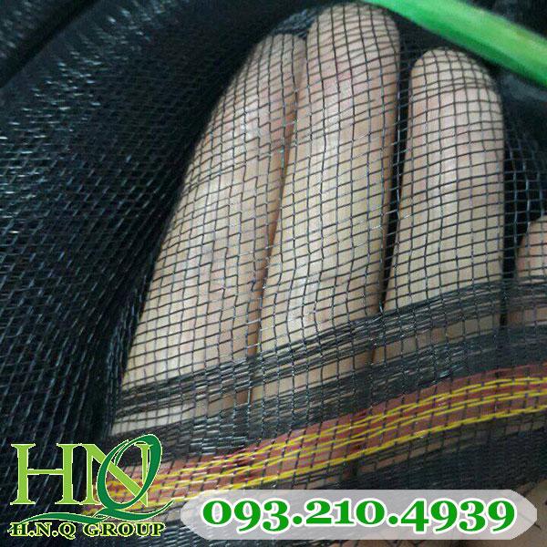 Lưới mùng đen