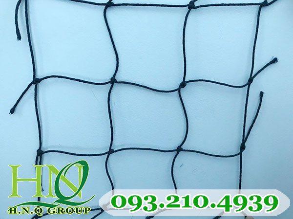 Lưới vây sân bóng đá 4mm chất lượng
