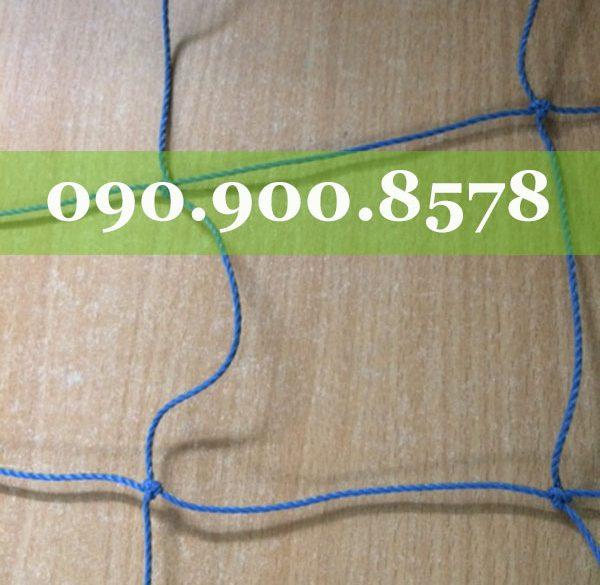 Lưới làm giàn leo đa sợi