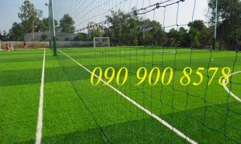 Những điểm đặc biệt của lưới chắn sân bóng đá