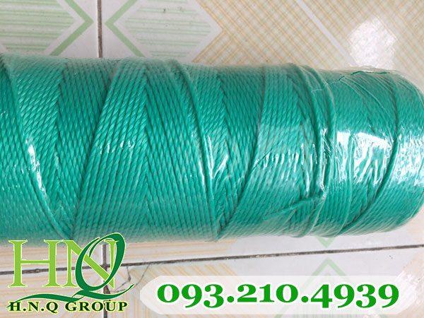 Chỉ lưới HDPE 3mm giá rẻ
