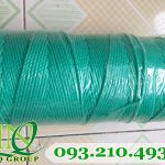 Chỉ lưới HDPE 4mm