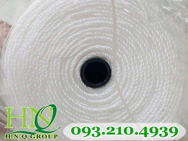 Chỉ lưới HDPE 4mm chất lượng