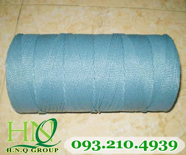 Chỉ lưới HDPE 2mm chất lượng quốc tế
