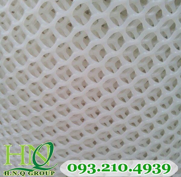 Công dụng không ngờ của lưới ép nhựa B40