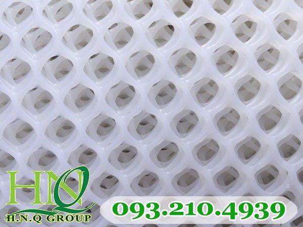 Lưới nhựa ép