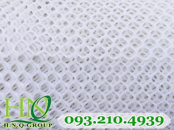 Lưới nhựa dẻo có những đặc tính nổi trội gì?