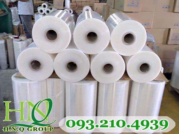 Tác dụng của màng nhà kính trong canh tác nông nghiệp