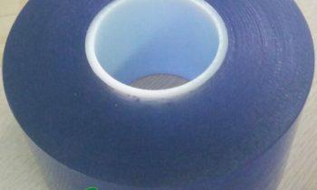Màng nhựa PVC làm rèm cửa ngăn nhà xưởng