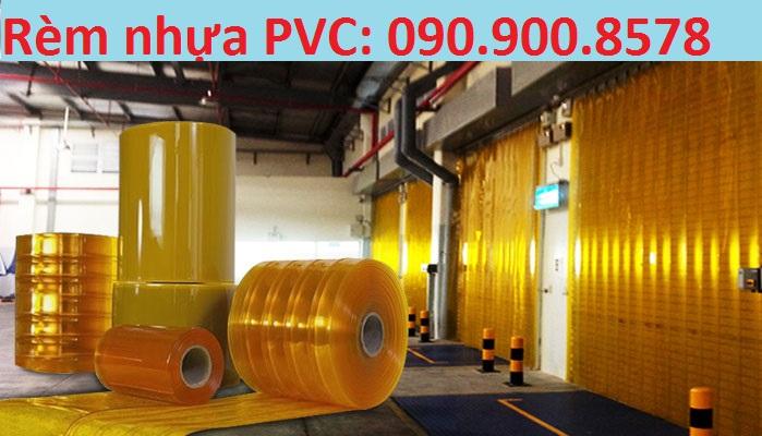 Màng nhựa PVC được ứng dụng trong ngành thủy sản