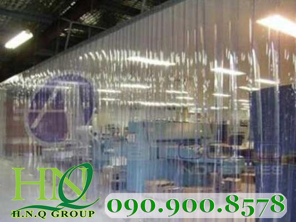 Tính đa năng của màng nhựa PVC trong công nghiệp