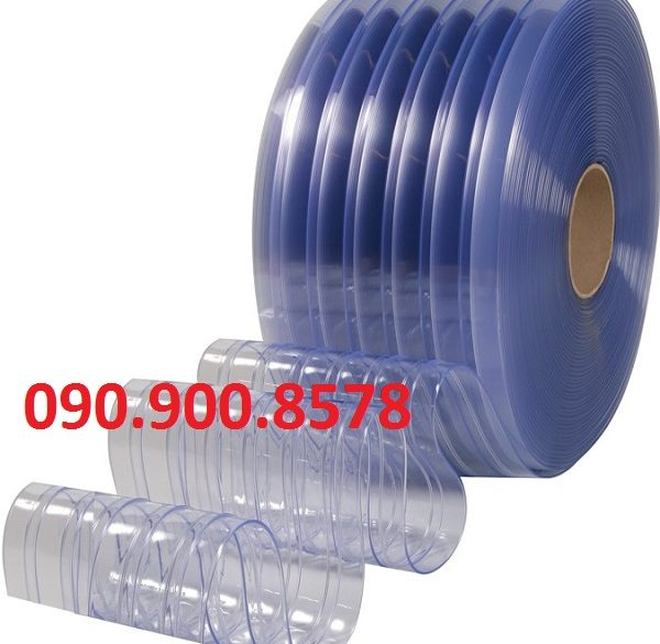 Màng nhựa PVC ngăn lạnh
