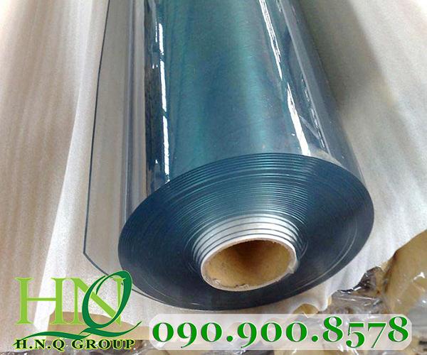 Đặc điểm của màng nhựa PVC