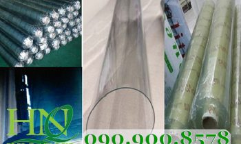 Ứng dụng của màng nhựa PVC trong đời sống