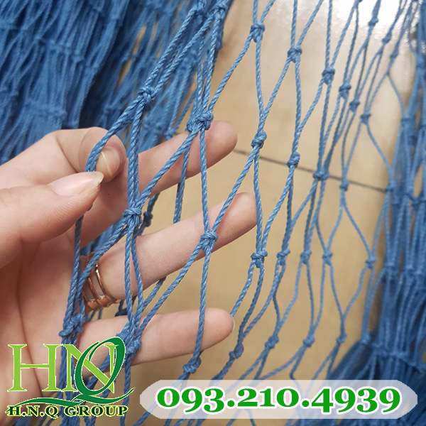 Lưới vây gà 5cm